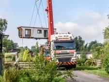 Cees Engel wil na ontruiming Fort Oranje burgemeester Poppe onder ede horen