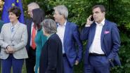 """'Europese levenswijze' lokt debat uit in parlement: """"Dat betekent ook mensen redden op zee"""""""