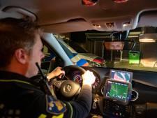 Rust in de keet: een avond mee met de politie in Oost-Nederland in het 'weekend van de waarheid'