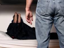 Vader die kinderen met liniaal  sloeg om ze wakker te maken krijgt werkstraf