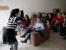Tiels huiskamerfestival krijgt vervolg