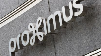 Ook ACV keurt sociaal plan Proximus goed: 1.300 banen sneuvelen