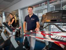 Fysiotherapeut Maarten: 'Beeldbellen was prima, maar ik wil mensen graag in de ogen kunnen kijken'