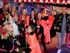 Carnaval vier je in Bliekenstad en voorzitter Benjamin Meijers vertelt hoe