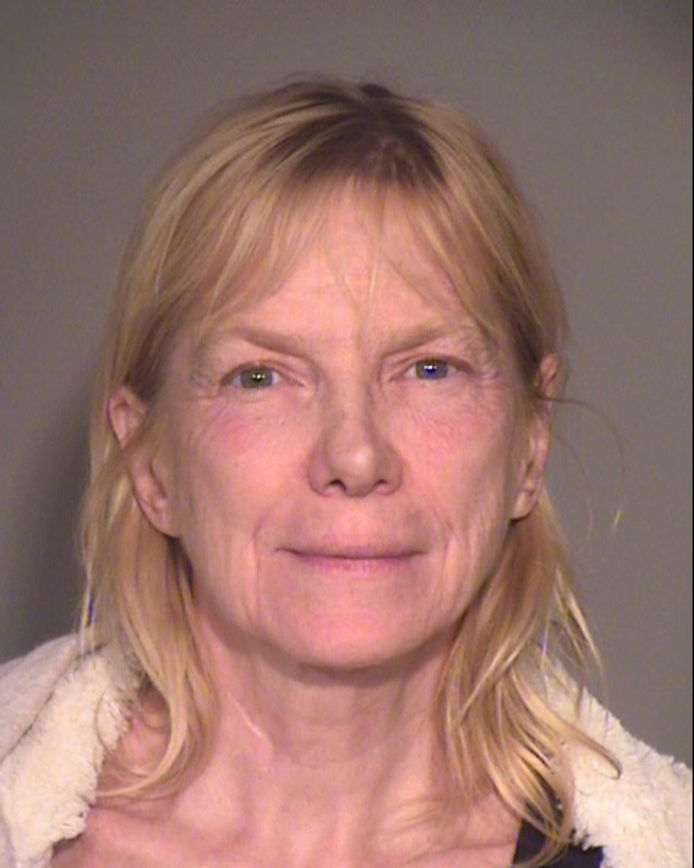 Dochter Catherine Ann Vandermaesen (65) zit in de cel.