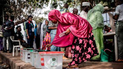 Presidentsverkiezingen Nigeria gaan van start, één soldaat gedood bij mislukte aanval Boko Haram