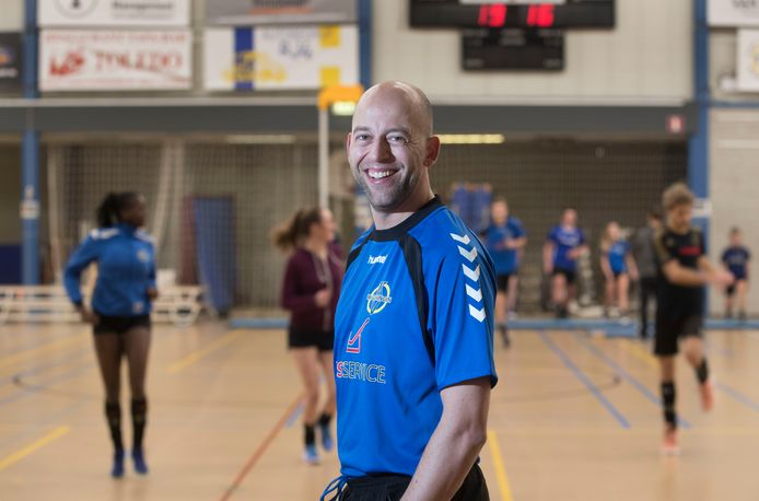 Erik van Brenk houdt het na drie jaar voor gezien bij KV Wageningen.