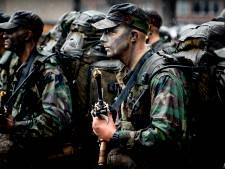 Wat betreft PvdD Apeldoorn slaan de mariniers alsnog de Veluwe over