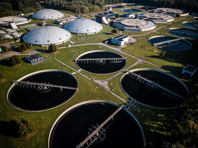 Nederland heeft zo'n 776 waterzuiveringsinstallaties.