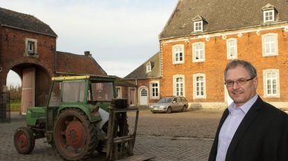 Marc Wijnants opnieuw kandidaat-burgemeester