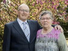 Echtpaar uit Borculo viert 60-jarig huwelijk: 'De buurt zei: dat wordt niks'