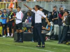 Cocu boekt broodnodige overwinning met Fenerbahçe