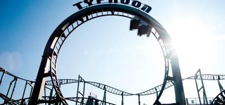 Bobbejaanland bouwt 'snelste, hoogste en steilste triple launch coaster van Benelux'