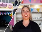 De Eenzame Fietser bezoekt de 'zingende ijsverkoper' van Haastrecht