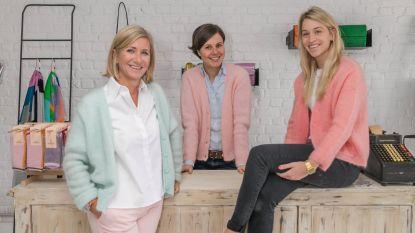 Nieuwe hippe hotspot: 'Bonnette' opent in vroegere kousenfabriek