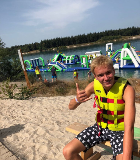 Vermiste Joey (15) uit Voorst na negen dagen gevonden