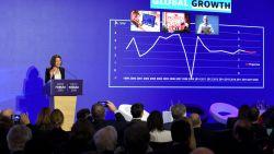 Economische groei zwakt af door escalerende handelsconflicten, waarschuwt OESO