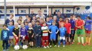 SK Nossegem organiseert jeugddag