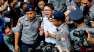 Internationaal Strafhof zal onderzoek voeren naar oorlogsmisdaden tegen de Rohingya in Myanmar