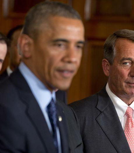 Plainte contre Barack Obama pour abus de pouvoir