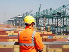 Haven Antwerpen boekt flinke groei