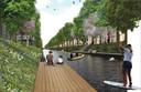 Impressie Zuid-Willemspark