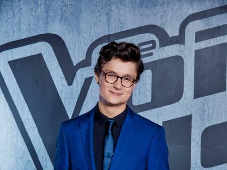 Gaat Dennis (24) uit Utrecht vanavond The Voice of Holland winnen?