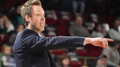Limburg United vervangt hoofdcoach Gibson door oude bekende Brian Lynch