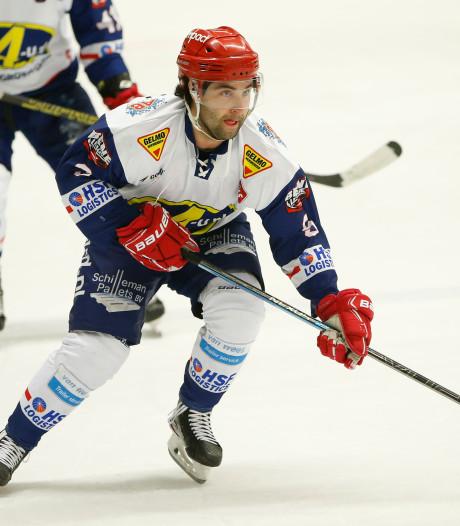 Devils gaat ook in de competitie onderuit tegen Flyers