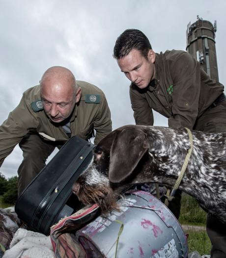 Bergse boswachter: 'Groene boa's beter steunen in strijd tegen drugsdumpingen'