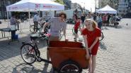 Stad neemt 'Met Belgerinkel naar de Winkel' in eigen handen