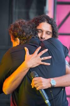 Ali B neemt het op voor Marco Borsato: 'Als je verliest heb je echte vrienden'