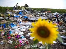 Opnieuw mogelijk menselijke resten MH17 gevonden