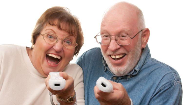 Uitzonderlijk Verrassend: oudere hersens fitter door game | De Volkskrant #XU63