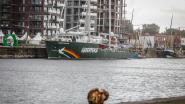 Rainbow Warrior van Greenpeace aangemeerd in Oostende: 8 dingen die je niet wist over het beruchte schip