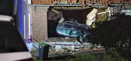 Henk S. crashte dronken in woning, justitie wil nu dat hij restant straf voor moord uitzit