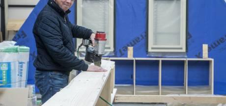 Timmerfabriek Ter Harmsel klaar voor toekomst in Holten