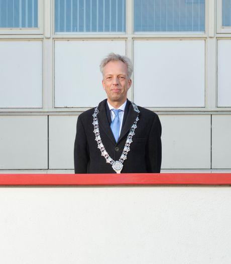 Zo goed kennen jongeren in Vijfheerenlanden hun burgemeester: 'Geen idee, is hij kaal?'