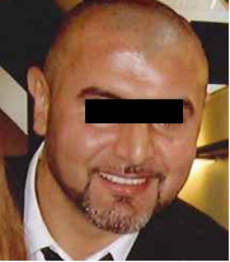 Mensenhandelaar overgeleverd voor celstraf
