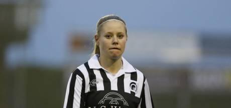 Voetbalsters Achilles verliezen tegen SC Heerenveen: 2-6
