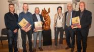 Oude Kaarten en hun eigenaars gebundeld in 'Het Caertbouck van Steeckenen'