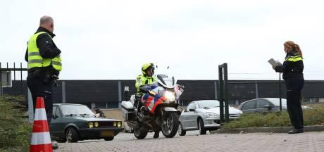 Meerdere voertuigen in beslag genomen bij verkeerscontrole in Rijssen