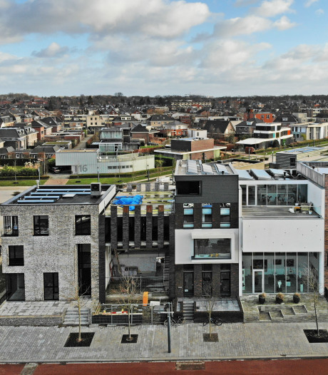 Aannemer failliet, bouw ligt stil: nieuwbouwhuis wordt nachtmerrie in Enschede