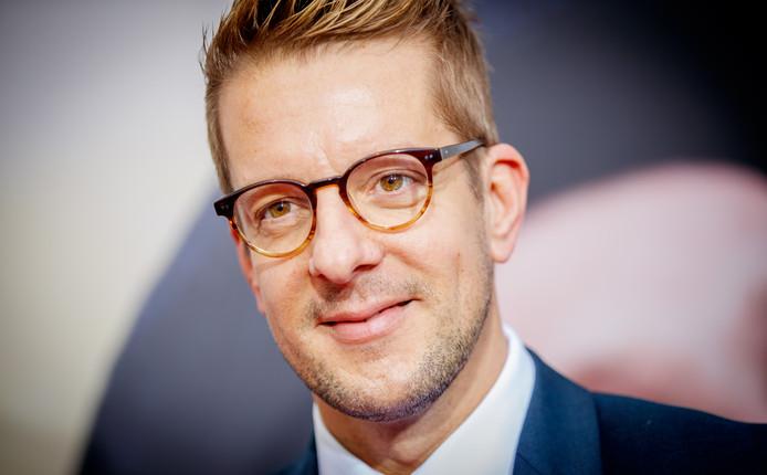 Alex Klaasen