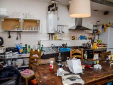 CHE-studenten wonen steeds vaker thuis, Wageningen-studenten niet