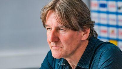 """Patrick Janssens: """"Het ontslag van Albert Stuivenberg was confronterend"""""""