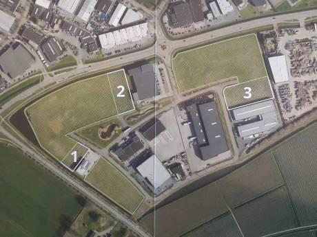Eindelijk schot in bedrijventerrein Westerhout-Zuid in Druten