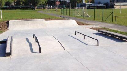Westouter krijgt skateparkje: mobiele toestellen kunnen verdeeld worden over andere dorpen waar wordt geskatet