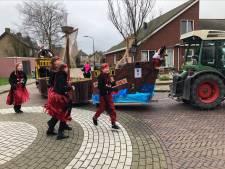 In het Utrechtse dorp Cothen speelt carnaval een belangrijke rol. En de prins? Die drinkt (voorlopig) cola