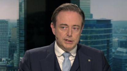 "De Wever: ""Magnette gaf toe dat land onbestuurbaar is"""
